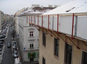 Märzstrasse, Wien