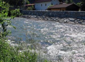 Hochwasserschutzmassnahme Lieser, Gmünd